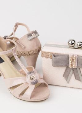 customizado de calzado