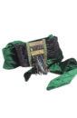 cinturón verde esmeralda